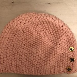 Juicy Couture beanie